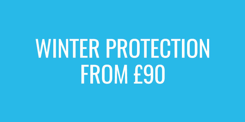 winter protection from £90