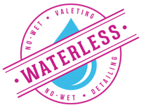 No Wet Waterless